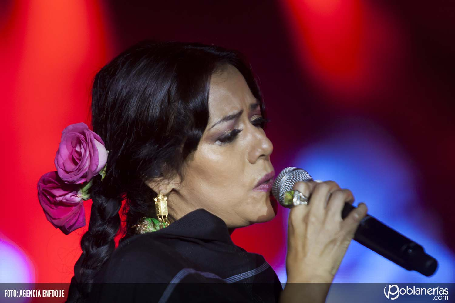 Estrena video Lila Downs de su sencillo