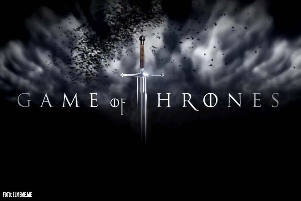 """Game of Thrones"" lanzará quita temporada en Blue-ray y DVD, en marzo"