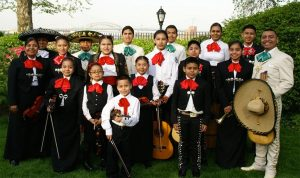 The Mariachi Academy Of New York