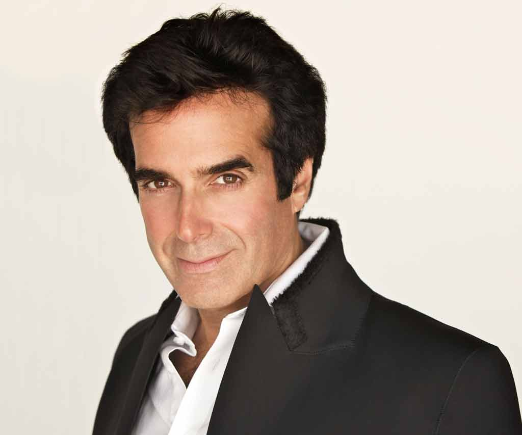 Juicio obliga a David Copperfield, a revelar truco de magia