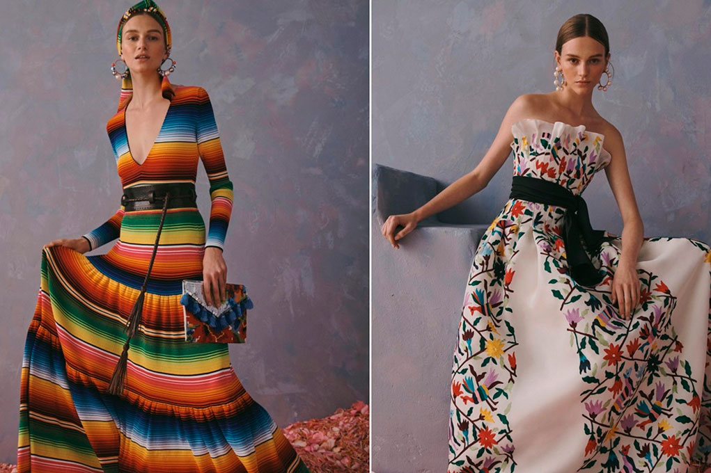 Carolina Herrera RESORT 2020