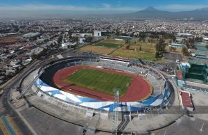 Estadio Universitario BUAP