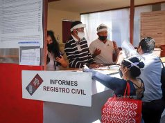 Registro civil Puebla