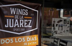Wings de la Juarez
