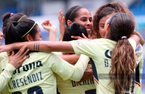 Club América Femenil