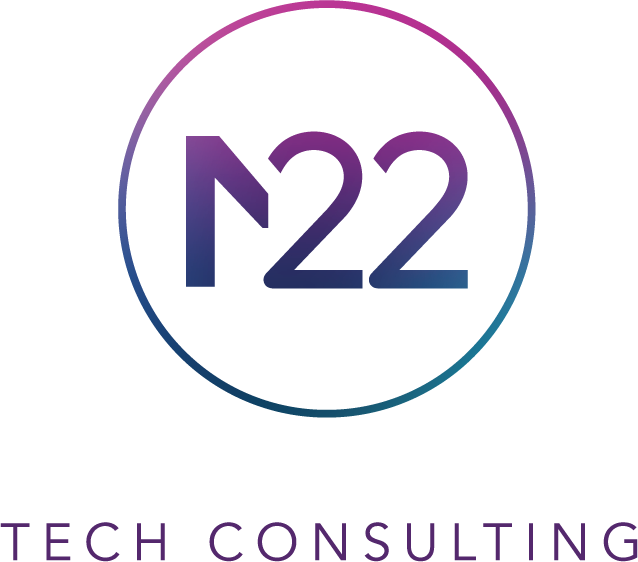 M22 Tech Consulting